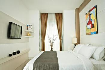 Umalas Hotel & Residence Bali - 2 BEDROOM DELUXE (Room Only) Regular Plan