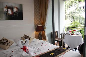 Umalas Hotel & Residence Bali - ONE BEDROOM SUITE (Breakfast) Promo Panas