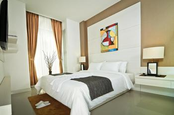 Umalas Hotel & Residence Bali - 2 BEDROOM SUPERIOR (Breakfast) Regular Plan