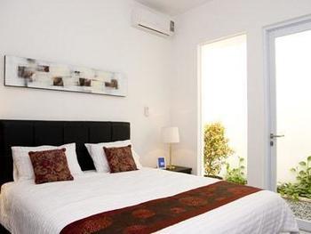 V Residence Jakarta - Kamar Superior Regular Plan
