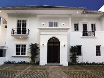 V Residence Jakarta