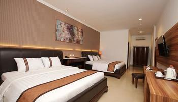 Grand Palace Hotel Jogja - Executive Room Only Regular Plan