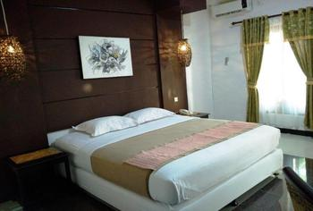 Kalaki Beach Hotel Bima - Superior Double Room Regular Plan
