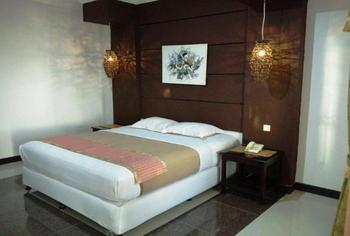 Kalaki Beach Hotel Bima - Deluxe Double Room Regular Plan