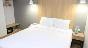 Hotel Citradream Bandung - Superior Room with Breakfast Regular Plan