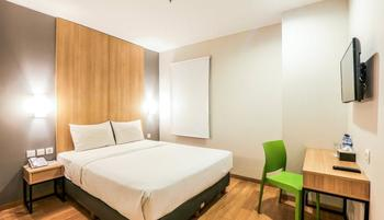 Hotel Citradream Bandung - Superior With Breakfast Regular Plan