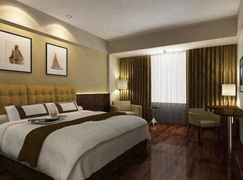 Aston Kupang Hotel Kupang - Deluxe Room Basic Deal 15% Off