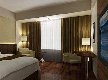 Aston Kupang Hotel Kupang - Superior Room Only Basic Deal 15% Off - January