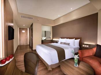Aston Kupang Hotel Kupang - Deluxe Room Flash Sale!