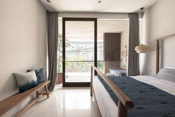 Pelangi 148 Beach Suites Bali - 2 Bedroom Apartment Unit Regular Plan