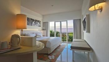 The Jimbaran View Bali - Superior Bay View Basic Deal Non Refundable