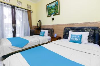 Airy Kuta Kartika Plaza Gang Pendawa 4x Bali Bali - Superior Twin Room Only Special Promo 5