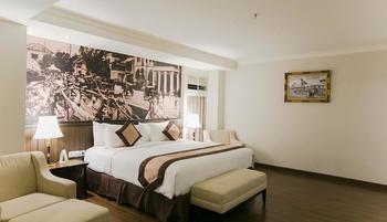 Varna Culture Hotel  Surabaya - Business Room Only Regular Plan