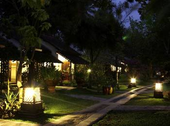 Margo Utomo Eco Resort
