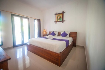 Japa Bungalow Bali - Deluxe Double Save More!