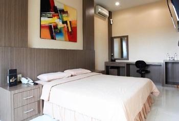 Hotel Benteng Pekanbaru - Superior Room Only Regular Plan