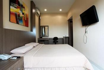 Hotel Benteng Pekanbaru - Deluxe Room Only Regular Plan