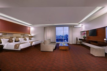 Quest San Denpasar by ASTON Denpasar - Family Suite Regular Plan