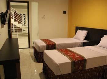 Hotel Prime Cailendra Yogyakarta - Standard Room Only Regular Plan