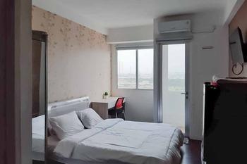 Apartment Riverview Residence Jababeka Bekasi - Standard Room Last Minute
