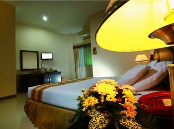 Hotel Roditha Banjarmasin - Deluxe Regular Plan