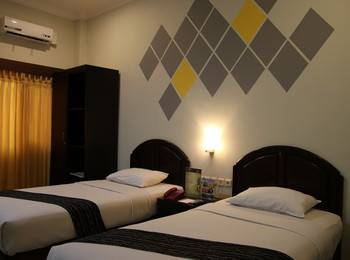 Hotel Roditha Banjarmasin - Superior Room Only Regular Plan
