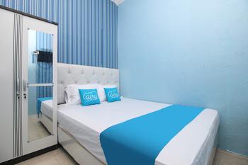 Airy Eco Pembangunan Barat Raya 55A Cirebon Cirebon - Standard Double Room Only Regular Plan