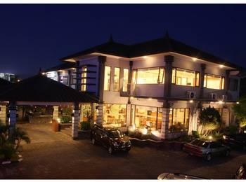 Griptha Hotel