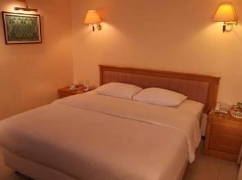 Griptha Hotel Kudus - Griptha Grandeur Regular Plan