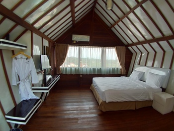 Chevilly Resort and Camp Bogor - Thematic Lumbung Regular Plan