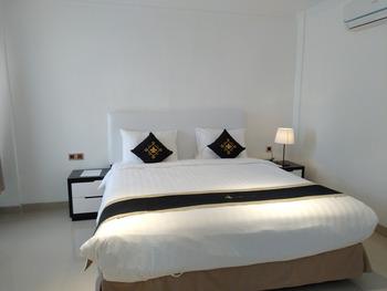 Chevilly Resort and Camp Bogor - Deluxe Regular Plan