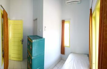 Kost Bang Jhon Bandar Lampung - Standard Room Regular Plan