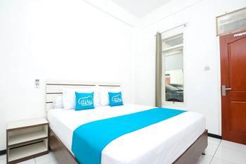 Airy Eco Syariah Sukomanunggal Darmo Permai Timur Dua 72 Surabaya - Superior Double Room Only Regular Plan