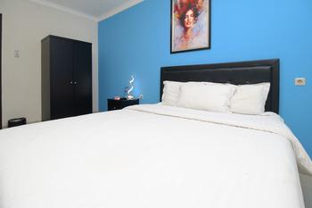 Sky Residence Guntur 1 Jakarta Jakarta - Superior Double Room Only Regular Plan