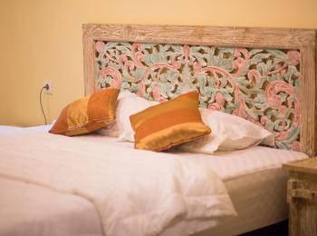 Candra Guest House Bali - Superior Room Regular Plan