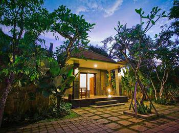 Candra Guest House