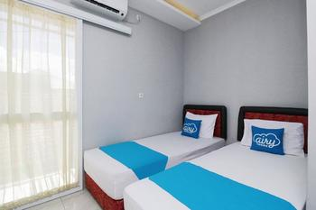 Airy Eco Budi Cimahi Bandung - Superior Twin Room Only Special Promo 7