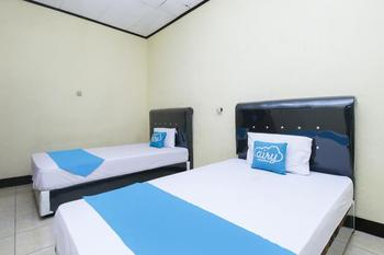 Airy Eco Stasiun Cimindi Budhi 29 Cimahi Bandung - Executive Twin Room Only Special Promo June 42