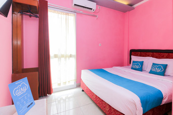 Airy Eco Budi Cimahi Bandung - Superior Double Room Only Special Promo 12
