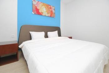 Matahari Guest House Bali - Deluxe Double Room Only Regular Plan