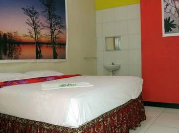 Ria Hotel Jember Jember - Executive Room Only Regular Plan
