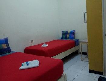 Ria Hotel Jember Jember - Deluxe Room Only - Flash Sale Regular Plan