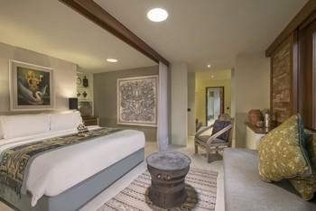 The Purist Villas & Spa Ubud Bali - Residence Regular Plan