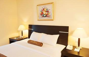 Grand Asia Hotel Jakarta - Grand Suite with breakfast Regular Plan