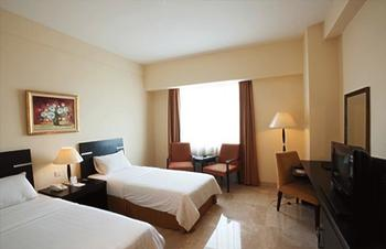 Grand Asia Hotel Jakarta - Superior Twin Room Only Regular Plan