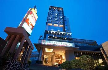 Grand Asia Hotel Jakarta
