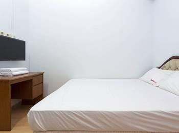 RedDoorz @Karet Genteng Ijo Jakarta - RedDoorz Room Special Promo Gajian