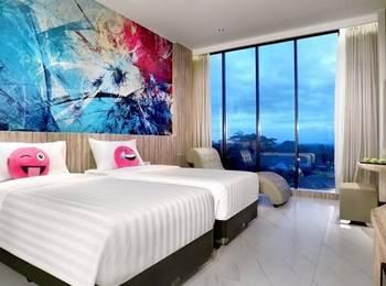 favehotel Tasikmalaya Tasikmalaya - freshroom Regular Plan