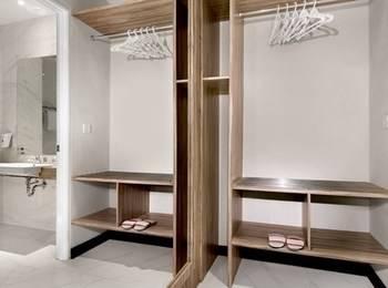 favehotel Tasikmalaya Tasikmalaya - Suite Room Regular Plan