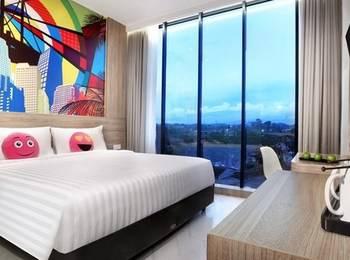 favehotel Tasikmalaya Tasikmalaya - faveroom Room Only Regular Plan